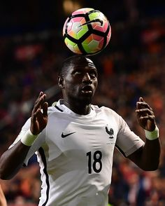 France s Moussa Sissoko controls the ball during the FIFA World Cup 2018 qualifying  football match Netherlands e6e117120