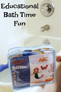 The Teach My Toddler Bathtime ABC's is a fun way to get learning into the bathtub. With floating letters, squirting toys, a bath safe book, it's great fun. Parenting Articles, Parenting Hacks, Quotes About Motherhood, Organized Mom, Diy Projects For Kids, Parenting Toddlers, Happy Mom, Mom Advice, Business For Kids