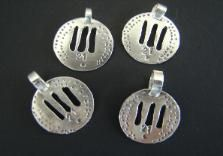 Down syndrome awareness pendant, Beaver thought you might like these : )