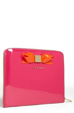 Ted Baker London iPad Case available at #Nordstrom