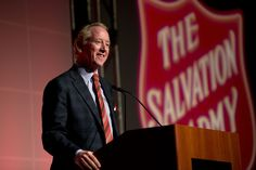 Thanks to Archie Manning for being our guest speaker at the 2013 Annual Dinner! The event raised over $100,000 for those in need in our area!