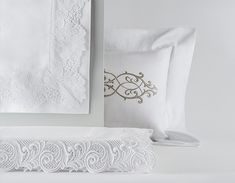CUSTOMIZATION Experience The Difference Custom Handcrafted Bedding Can Make #Bespoke