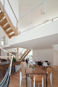 Gallery of LT Josai / Naruse Inokuma Architects - 12