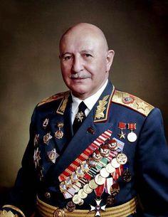 Иван Христофорович Баграмян