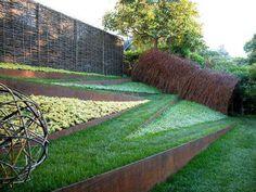 garden enclosresdesigns - Google Search