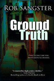 Ground Truth by Rob Sangster ebook deal