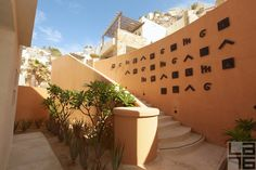 Presidential Suite at Capella Pedregal Hotel & Resort, Cabo San Lucas, Mexico