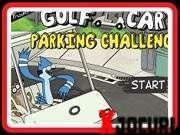 Regular Show Golf Cart Parking Challenge Regular Show, Slot Online, Free Fun, Golf Carts, Free Games, Challenges, Games