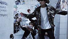 Bangtan Boys - Run MV
