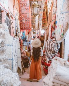 We've done all the scrolling for you, here's our top 11 honeymoon destinations that will have you racking up the double taps in no time! Visit Morocco, Morocco Travel, Visit Marrakech, Marrakech Morocco, Travel Pictures, Travel Photos, Places To Travel, Places To Go, Instagram Worthy
