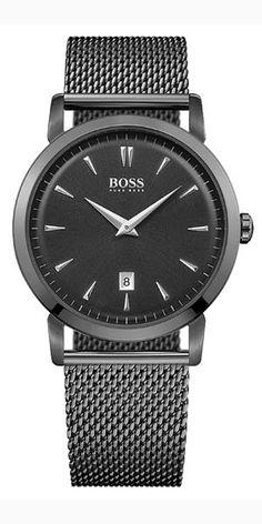 BOSS Armbanduhr  1513235 versandkostenfrei, 100 Tage Rückgabe, Tiefpreisgarantie, nur 292,50 EUR bei Uhren4You.de bestellen