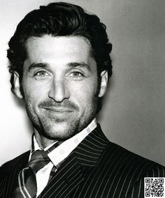 37. #Patrick Dempsey - 55 #Hottest Celebrity Men to Lust after ... → #Celebs #Lopez