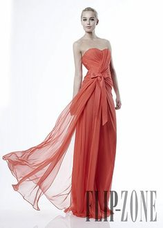 ZUHAIR MURAD RTW SPRING 2012 COLLECTION.
