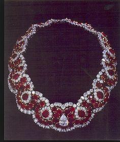 Romanovs jewels