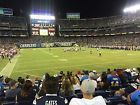 Ticket  San Diego Chargers vs DENVER BRONCOS 2 TICKETS FIELD 15 R20 Football Qualcomm #deals_us