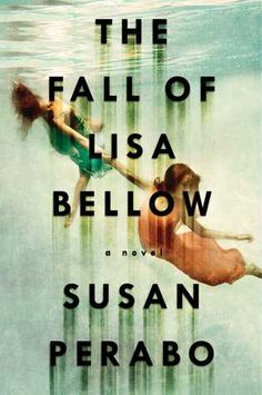 Wonderland in three: Wednesday favorites: The Fall of Lisa Bellow