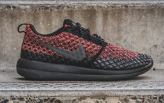 Two Tones On The New Nike Roshe Two Flyknit 365