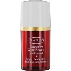 Clarins by Clarins Super Restorative Total Eye Concentrate--15ml/0.53oz Feminino