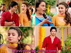 Daingad Daingad Humpty Sharma Ki Dulhania Video Song