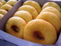 Resep Kue Basah Donat Kentang Bahan: - 500 gr tepung terigu protein tinggi - 50 gr susu bubuk - 11 gr ragi instant - 200 gr kentang, ...
