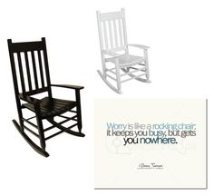 """""""Tigerfn Rocking Chairs"""" by tigerfn on Polyvore featuring interior, interiors, interior design, home, home decor and interior decorating"""