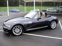 1999 bmw z3 2.8i m #sport #widebody #roadster,  View more on the LINK: 	http://www.zeppy.io/product/gb/2/252197340345/