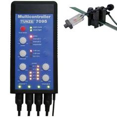 Zzz  Tunze USA 7095000 Controller for Turbelle Electronic Pumps by Tunze USA LLC