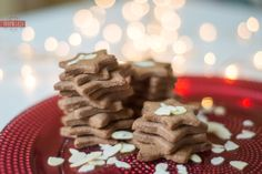 Christmas cookies with cinnamon - delicious!!