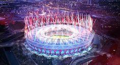 West Ham confirmed as Olympic stadium tenant