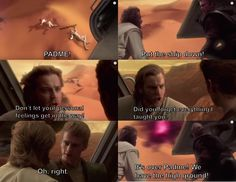 She underestimated their power – popular memes on Star Wars Clone Wars, Star Wars Saga, Star Wars Meme, Star Wars Facts, Really Funny Memes, Stupid Funny Memes, Hilarious, Prequel Memes, Star Wars Pictures