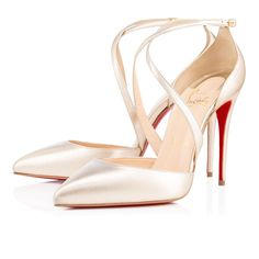 christian louboutin bridal collection