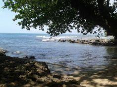 Cahuita, Limon, Costa Rica