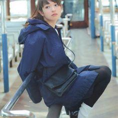 森絵梨佳 (Erika Mori): Vikka magazine
