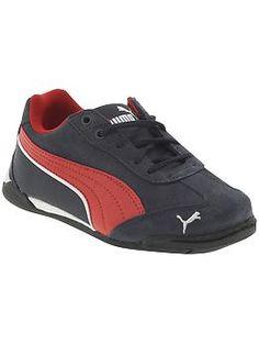 puma kids sneakers