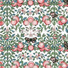 Liberty of London Tana Lawn: Orchard (B)