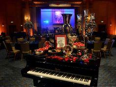 "Fox Theatre Atlanta, Egyptian Ballroom, ""Candy Station"" www.affairs.com"