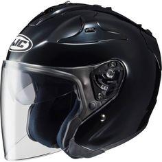 HJC Solid FG-JET 3/4 Open Face Motorcycle Helmet - Black / Medium HJC Helmets http://www.amazon.com/dp/B00BN4AVWY/ref=cm_sw_r_pi_dp_Vm6bvb1F6KJEQ