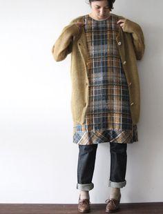 [Envelope Online Shop] Mignon Lisette dress