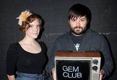 Gem Club | Twins #Music