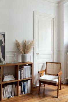 PIERRE JEANNERET BY SRELLE  — Rue Rodier
