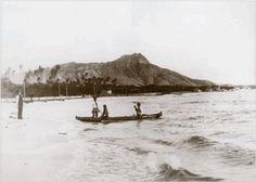 Waikiki 1890