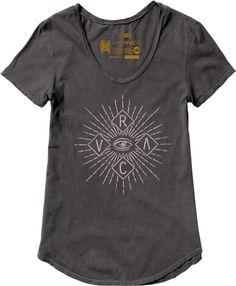 enlightened yoga t shirt