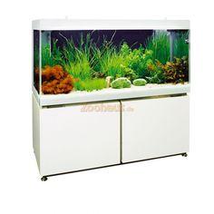 Aquarium/Tank - Müller und Pfleger Edition W1 - Design pur