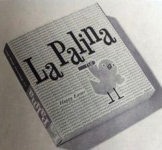 La Palina. Unknown source.