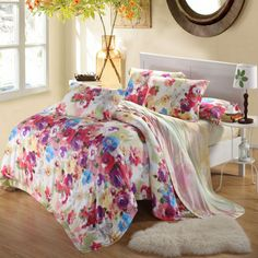 Aliexpress.com : Buy Lyocell 40s Tencel Satin Jacquard 4pcs bedding sets European round bedsheet,embroidery pillowcase duvet covers bedding sheet from Reliable Tencel suppliers on Yous Home Textile $85.00 - 90.00