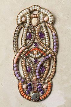 Stone Maze Bracelet