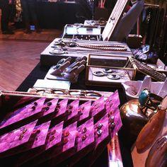 Table view #renegadecraft #renegadecraftfair #renegadechicago #jewelry #handmadefortheholidays #handmade #shoplocal #shopsmall #instasmithy #riojeweler #metalsmith @renegadecraft