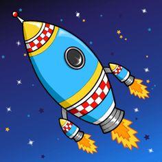 Rocket 1W3R