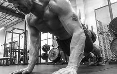 It'll help you pack on more muscle with every single rep
