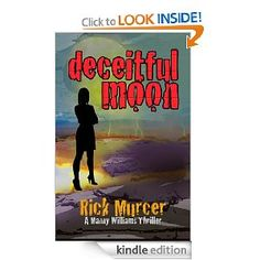 Great mystery! Absolute read!